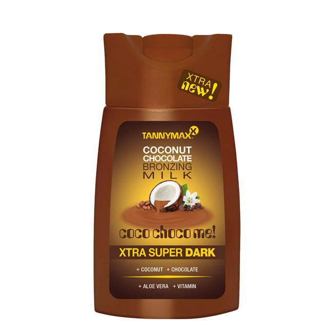 Super Dark Chocolate Milk