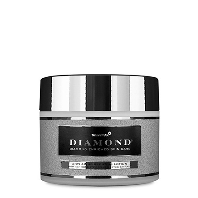 Diamond Bronzer
