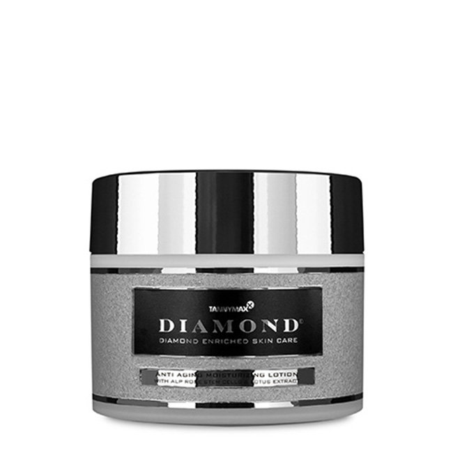 Diamond Moisturizer