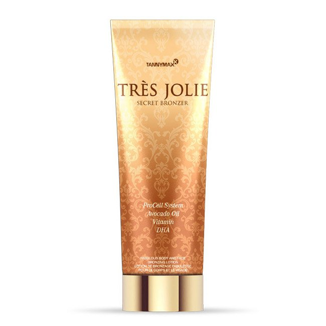 Tres Jolie – Secret Bronzer