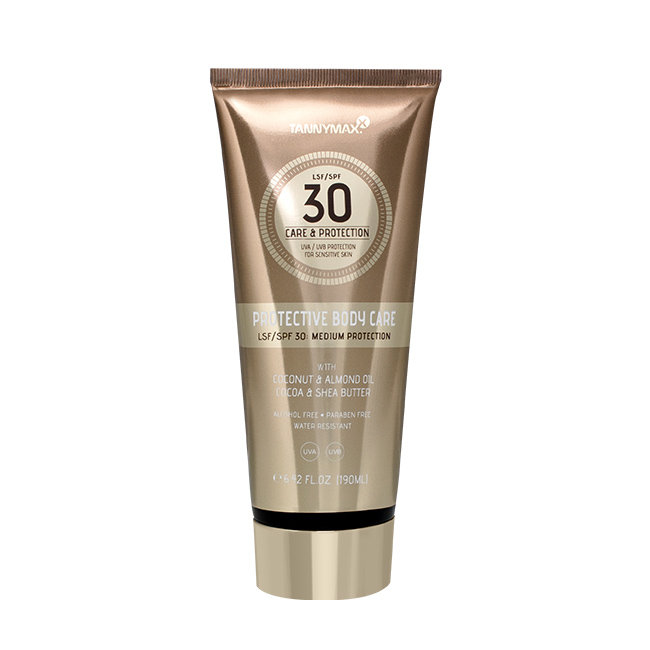 Protective Body Care SPF 30