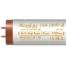 MegaLux 160-180W 3,3 R HighPower 1000h